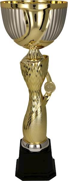 Puchar 4166C wys. 39 cm