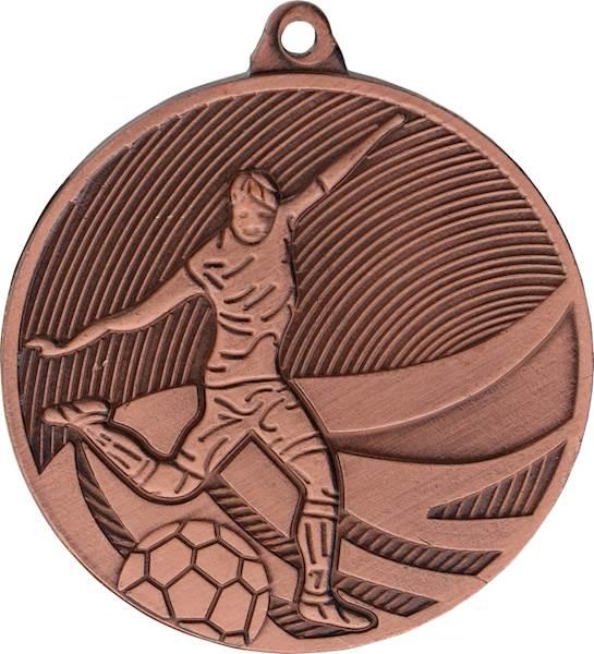 medal MD12904 brąz
