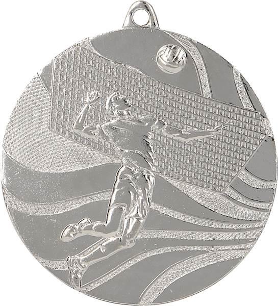 medal MMC2250 srebro