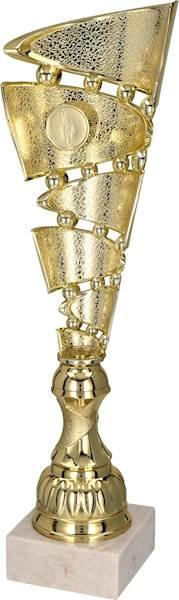 Puchar 7150A wys. 39 cm