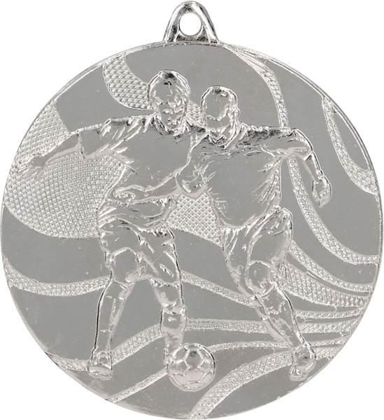 medal MMC3650/S piłka nożna