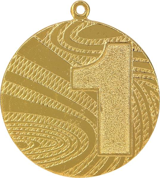 medal MMC6040 złoto