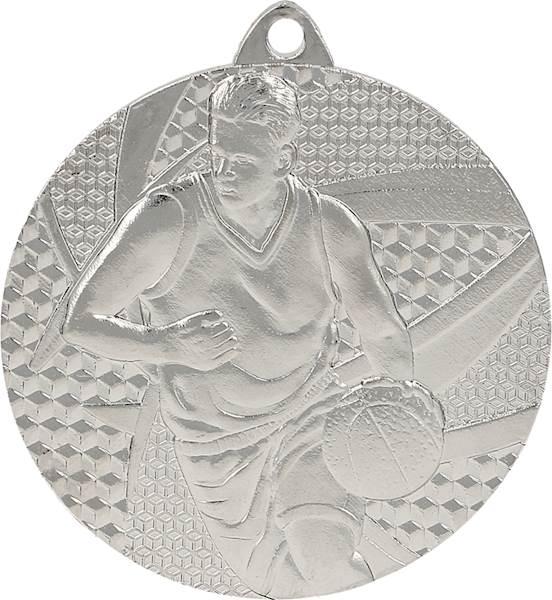 medal MMC6850 srebro