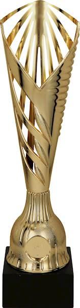 Puchar 9086/G wys. 34 cm