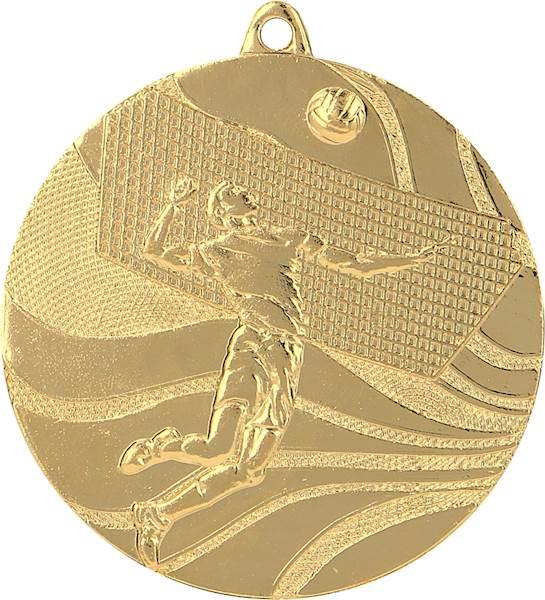 medal MMC2250 złoto