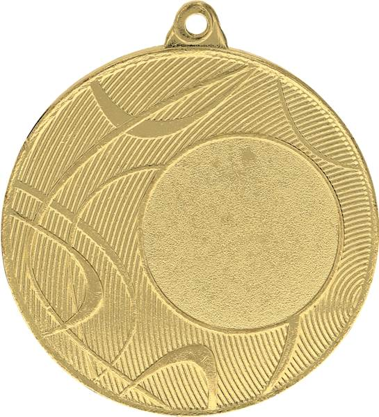 medal MMC4450 złoto