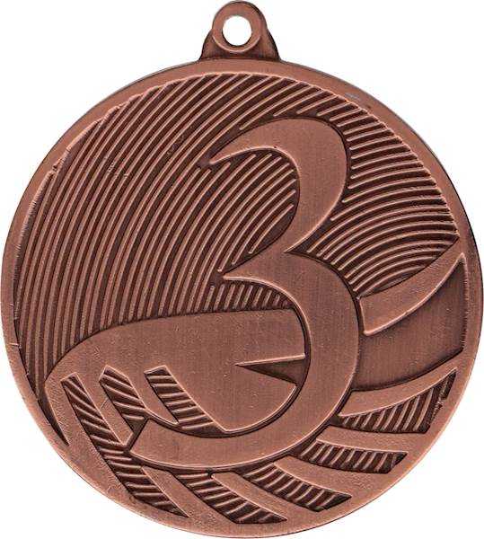 medal MD1293 brąz