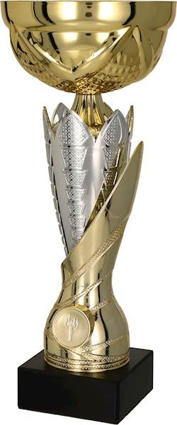 Puchar 7182C wys. 23,5 cm