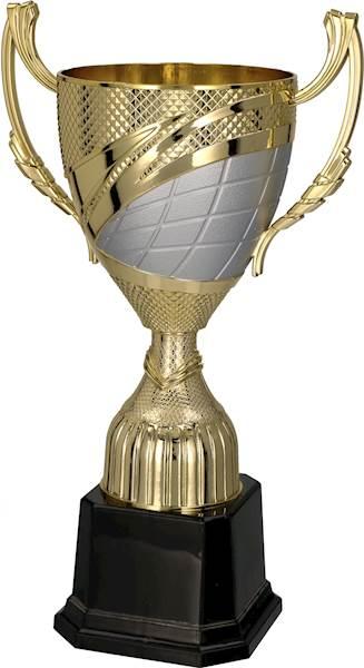 Puchar 4140A wys. 32 cm