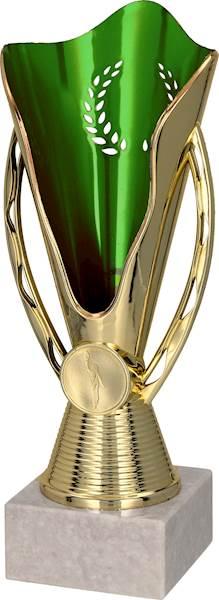 Puchar 7165B wys. 19 cm
