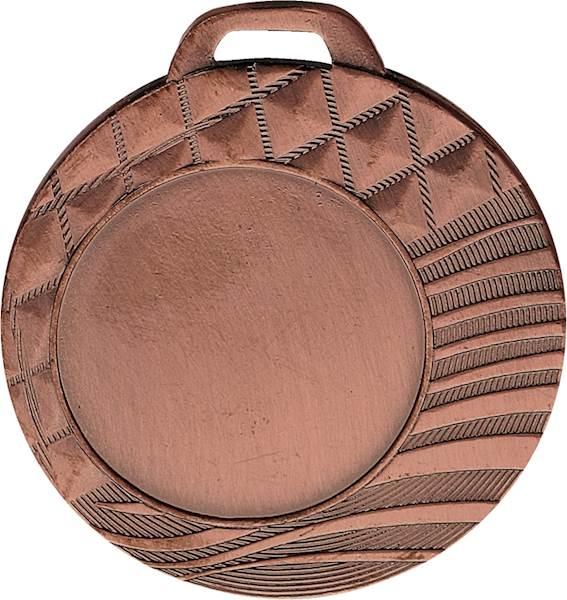 medal MMC7040 brąz