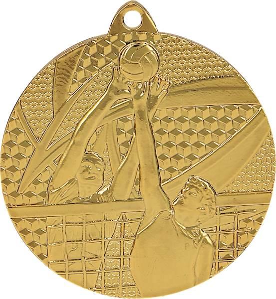 medal MMC7650 złoto