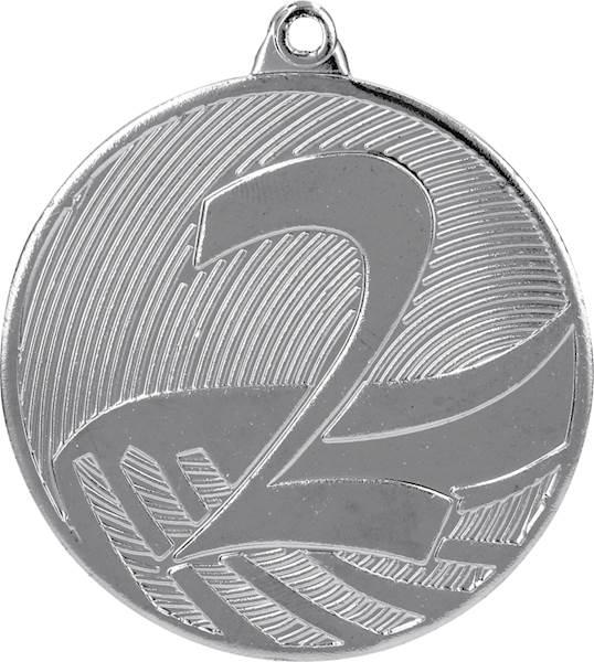 medal MD1292 srebro