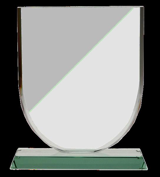 trofeum G001 wys. 19 cm