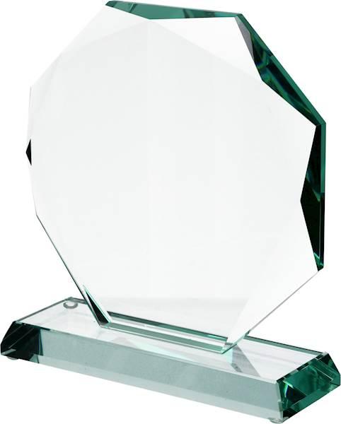 trofeum G020 wys. 19,5 cm