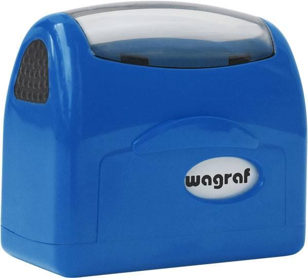 Automat stemplarski preink WAGRAF a3