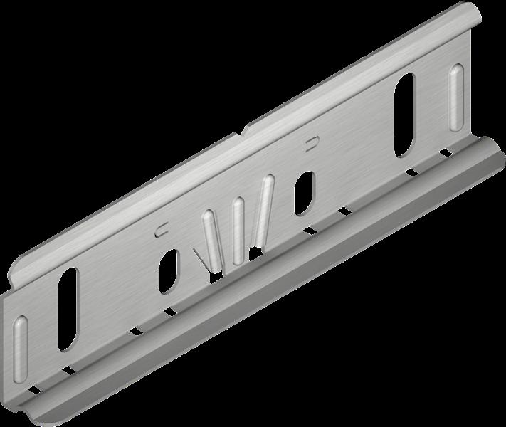Łącznik koryta zatrzaskowy LZLH50