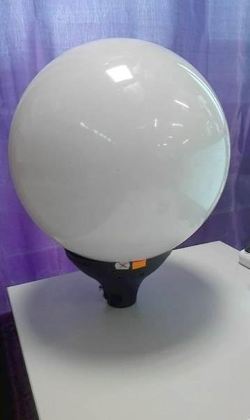 OCP-70-KD-PC/II LAMPA SŁUPOWA