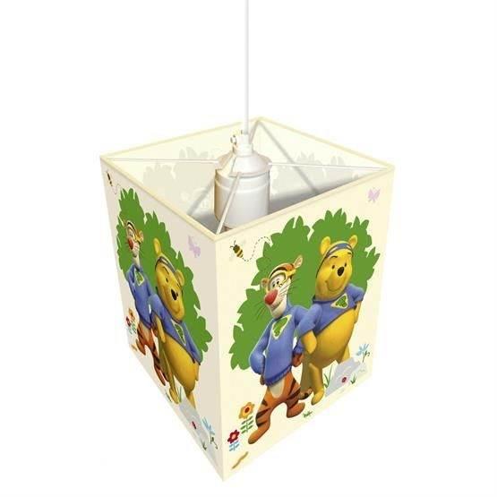 Lampa wisząca pendant KUBUŚ MARKSLOJD