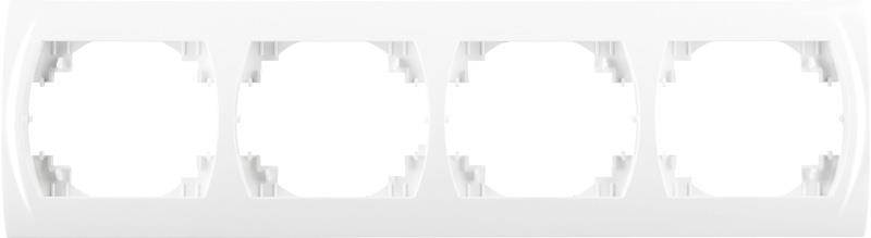 ramka pozioma poczwórna LRH-4