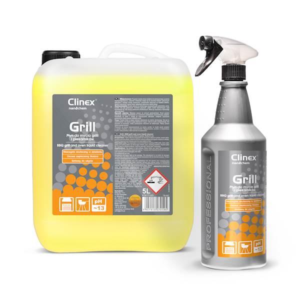 Clinex Grill 1l