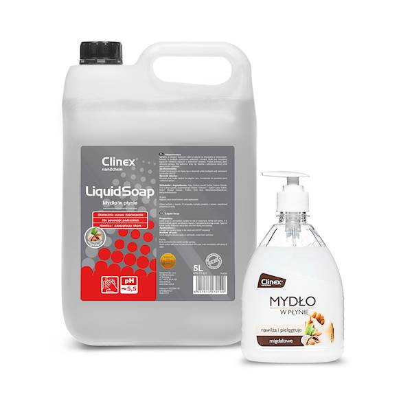 Clinex Liquid Soap 1L