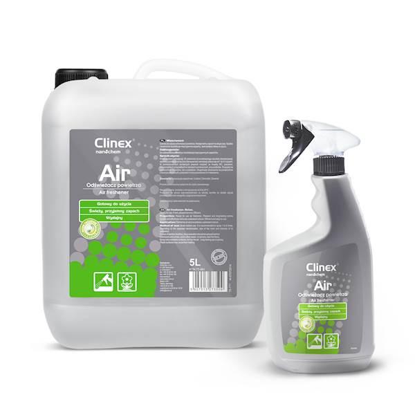 Clinex Air (Nuta Relaksu) 650 ml