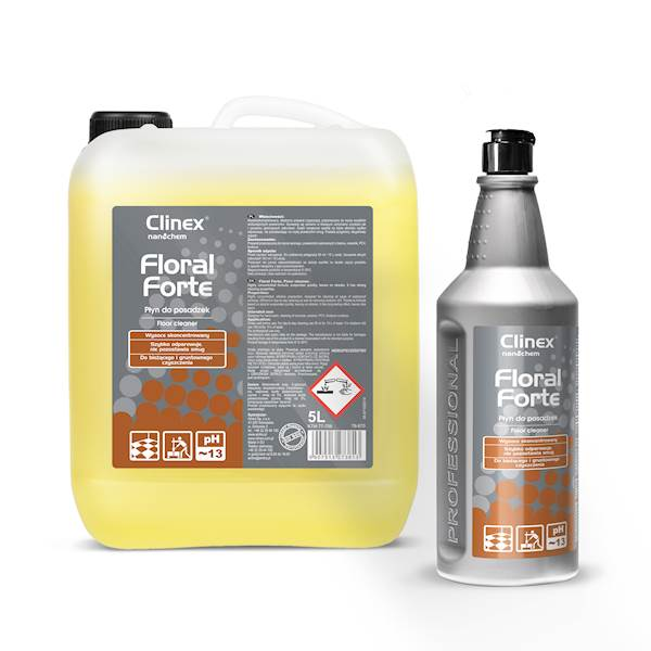 Clinex Floral Forte 1L