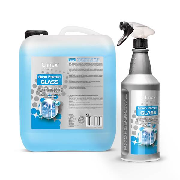 Clinex  Nano Protect Glass 1L