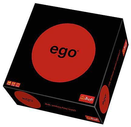 "GRA EGO"" / Game Inventors Ego Tref"