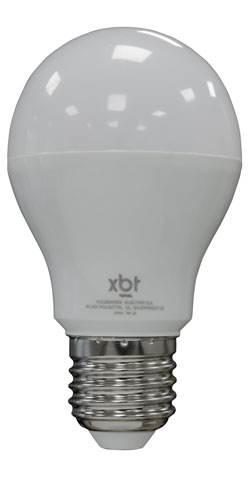 ŻARÓWKA LED E27 7W A55 3000K XBTX-000304