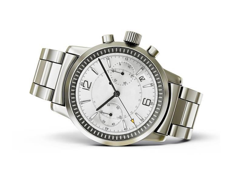 Zegarek TU800