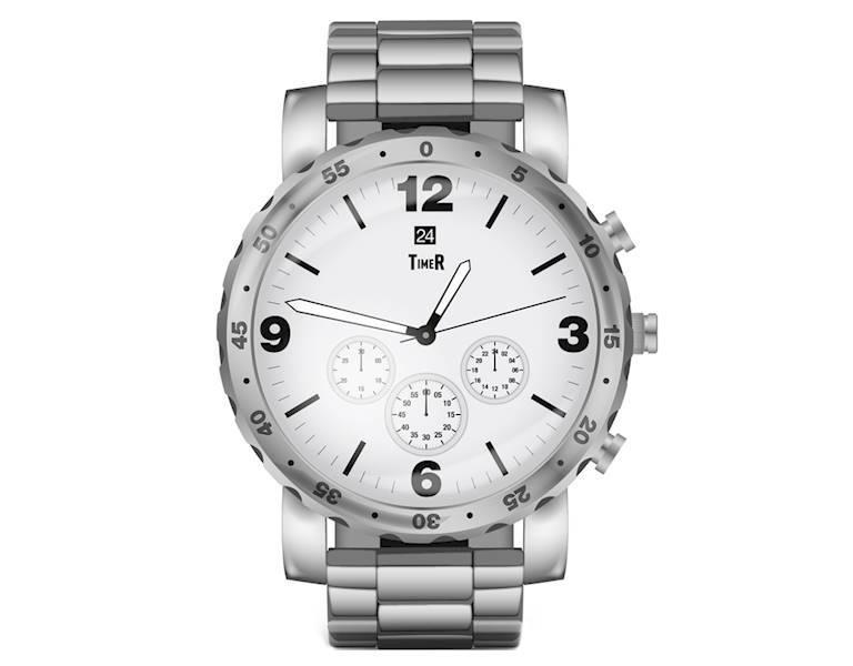 Zegarek Chrono XP10