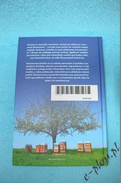 Książka Pszczoły