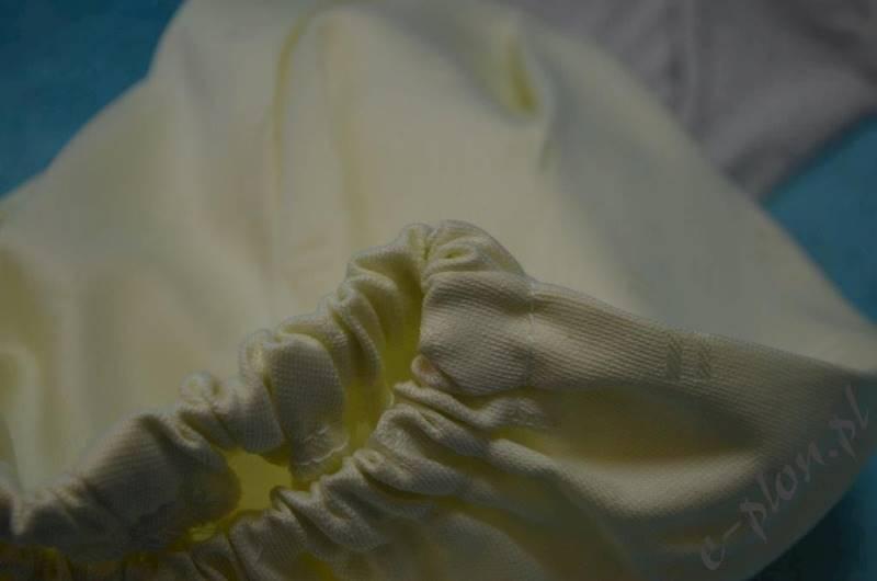 Rękawice pszczelarskie skórzane, rozmiar 9