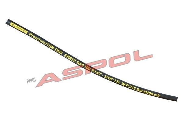 WAZ HYDRAULICZNY 08 SN 10cm