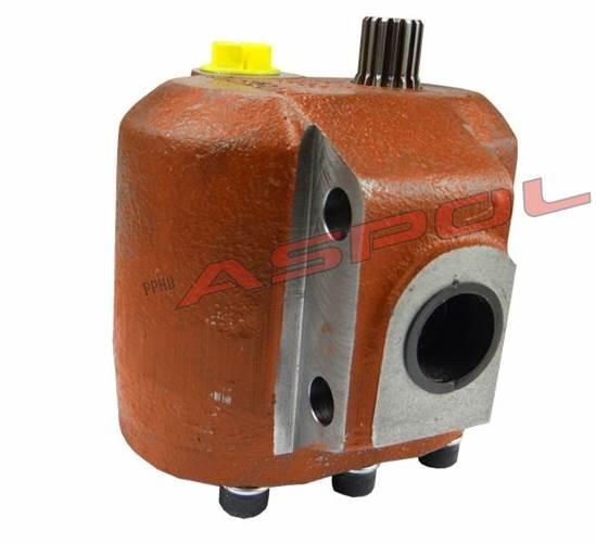 Pompa hydrauliczna podnośnika wzmocniona 36 l/min 46546310U