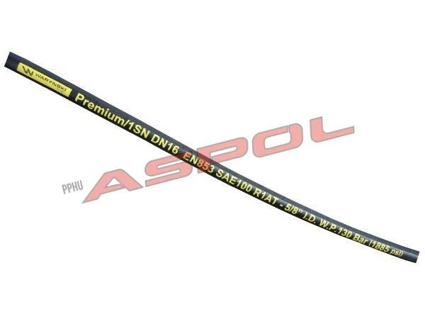 WAZ HYDRAULICZNY 16 SN 10cm