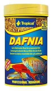 DAFNIA TROPICAL 100ml/18g