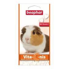 BEAPHAR VITA-C-NIS 50g tabletki