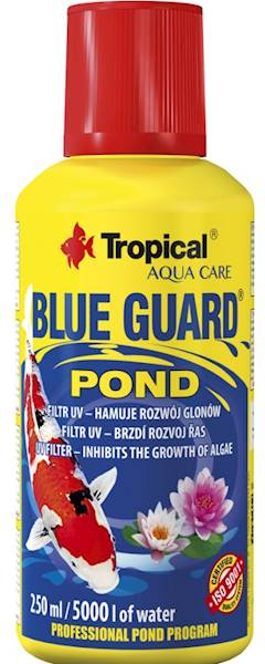 BLUE GUARD 250ml-P/GLONOM DO STAWÓW