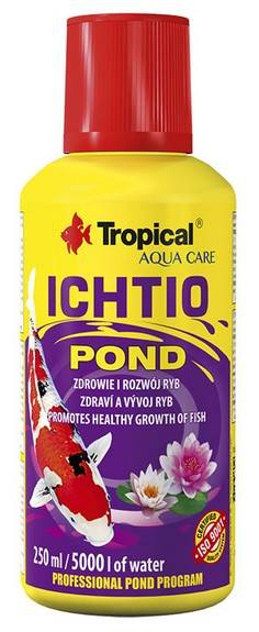 ICHTIO POND 250ml