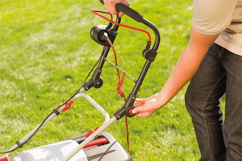 Kosiarka elektryczna AL-KO Comfort 40 E