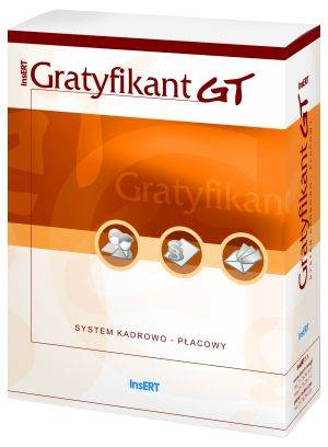 PROGRAM INSERT GRATYFIKANT GT