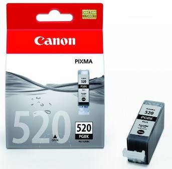 TUSZ DO CANON PGI-520BK