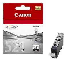 TUSZ DO CANON CLI-521BK PHOTO