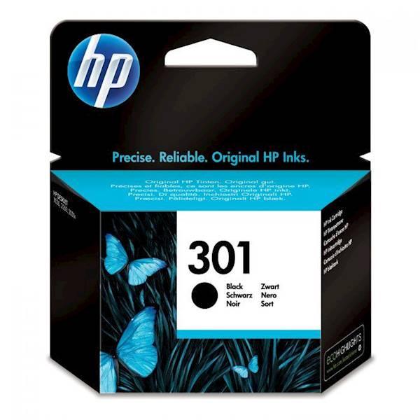 HP Tusz Czarny HP301=CH561EE