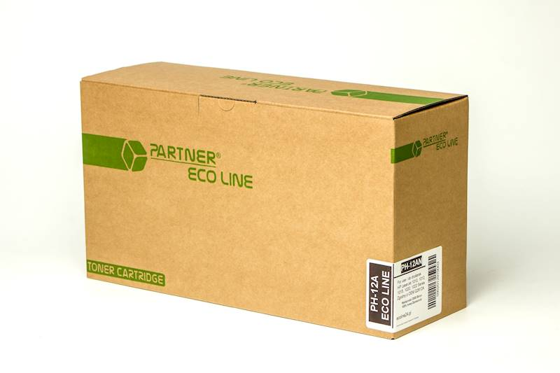 TONER DO HP CE 436A CZARNY ECO LINE