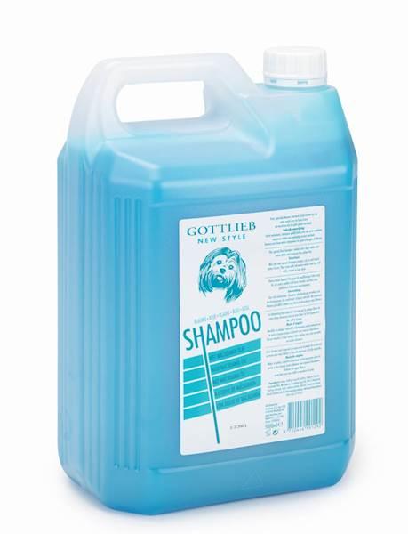 SZAMPON PUDEL BLUE 5L