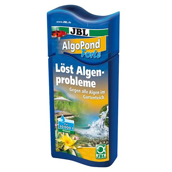JBL ALGOPOND FORTE 500ML